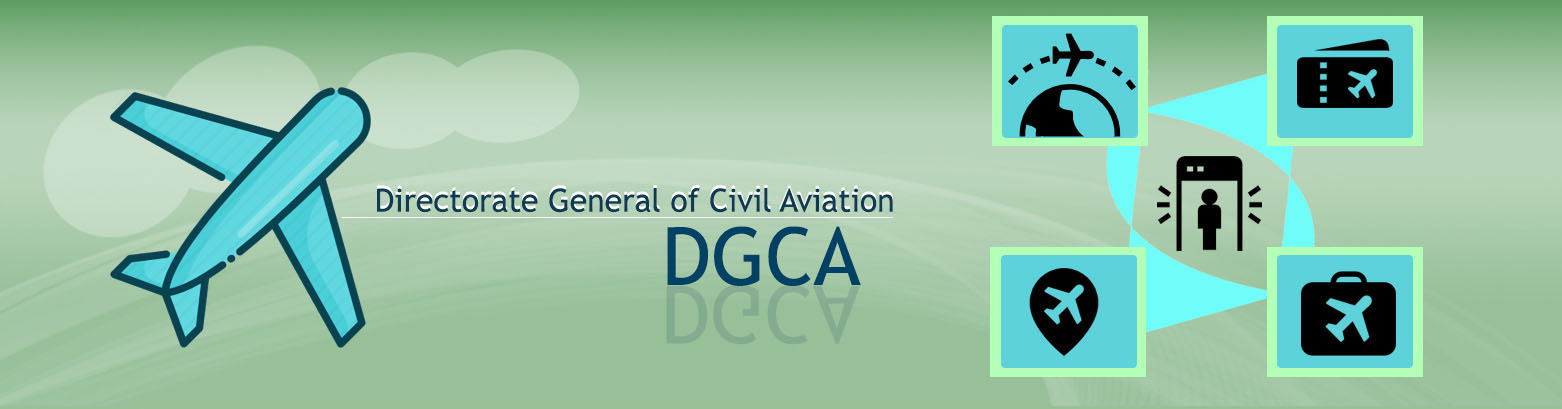 Directorate General of Civil Aviation